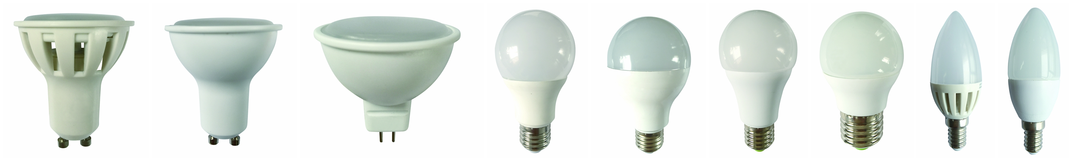 Bombillas led evergreen electric - Tipos de bombillas led ...